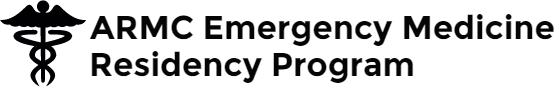 ARMC Emergency Medicine Residency Program
