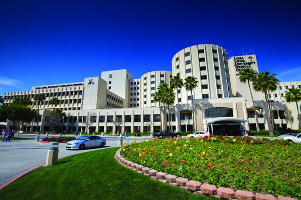 Loma Linda University Medical Center