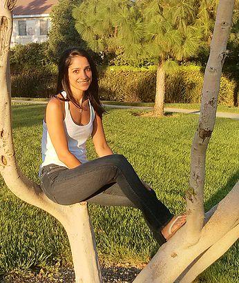 Nina David