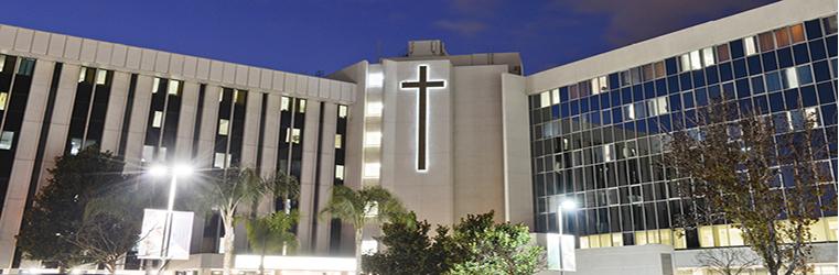 St. Bernardine's Medical Center